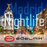 Madrid Nightlife Style