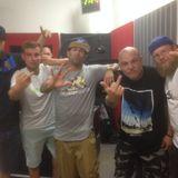 Xplicit Contents 09.09.16 21-22pm DJ KG Interview Mic Bles