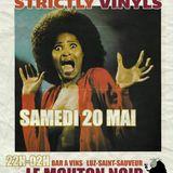 Strictly Vinyls #29 - Mai 2017
