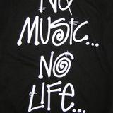 De Jsam - No music No life #6