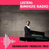 Rembrandt Frerichs Trio (09-12-2018)