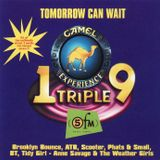 CAMEL 1 TRIPLE 9 - Mixed by DJ Paul