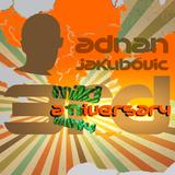 Adnan Jakubovic - Mild 'N Minty - 3rd Anniversary