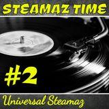 Steamaz Time #2