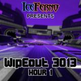Iceferno presents Wipeout 3013: Hour 1