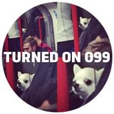 Turned On 099: Chrome Sparks, Frits Wentink, Hot Chip, Soul Of Hex, Rex The Dog