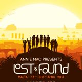 East Everything - Live @ Annie Mac presents Lost & Found (St Paul's Bay, Malta) - 14.04.2017