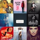 2015 : Pop RnB Soul #01