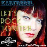 Dj Karyrebel Let's Rock Tonight N 38-www.radiobilly.com
