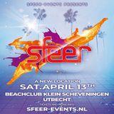DRUMM Live @ Sfeer 13-04-2019