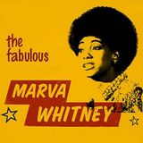 Tribute To Miss. Marva Whitney