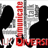 Talk Europe - Talk Diversity -Parte Terza