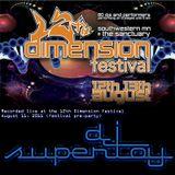 Live at 12th Dimension Festival