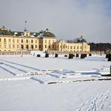 Drottningholm Palace, Primrose Hill & Duke St.