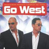 Peter Cox Of Go West Talks To Smart Radio