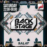 Backstage – #143 (NRJ Ukraine) [Guest Mix by Wanna Wake]