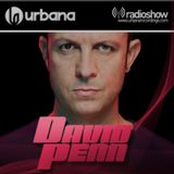 Urbana Radio Show by David Penn Week#40