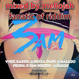 3AM Riddim (dunwell producton 2015) Mixed By MELLOJAH FANATIC OF RIDDIM