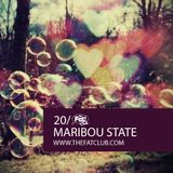 Maribou State - The Fat! Club Mix 020