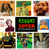 ORIGINAL DANCEHALL STYLE: DJS FROM THE DAYS OF STUDIO ONE - Reggae Lover Podcast Episode 43