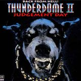 Thunderdome II - Back From Hell! - Judgement Day CD1