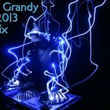 Dave Grandy - July 2013 Mix (House / Electro House)