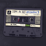 TDK de 90 Episodio 5