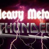 METAL THUNDER