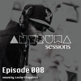 Antruwa Sessions EP. 008 by Lester Fitzpatrick