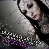 Mini-Mix Vol.1 INVOCATION