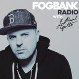 Fogbank Radio with J Paul Getto: Episode 01