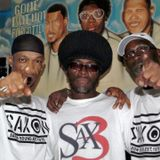 General Culture Interviewing Sax3 feat:Papa Levi, Daddy Colonel, Senior Sandy from Saxon Sound