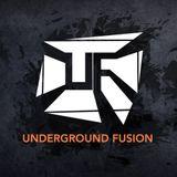 Kraundler Live @ Underground Fusion, Prelog (01. 12. 2018.)