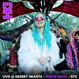 Öona Dahl - Live @ Desert Hearts - 075