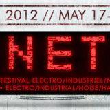 Festival Kinetik 2012 Promo Mix