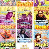 StranJah @ Fresh 21-10-11