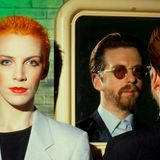 65-Minutes with EURYTHMICS