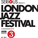 A Celebration of Modern British Jazz and The London Jazz Festival 2012
