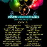 Ben Hysa - Innervisions Radio 3rd Anniversary [24.04.2013]