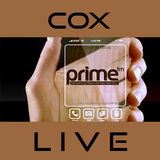 CoX (Deep Federation) @ PRIMEFM – 2014-07-02