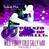 Wild Funky Cold Sally Mix Vol. 3