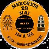 Alchemist Dub meets Strong Little Sound