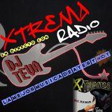 Programa 56º sonido remember in the mix para xtrema radio por DJ TEVA