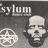 DJ DILLY, The Asylum Dublin 1994.