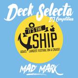 Deck Selecta - Mad Mark