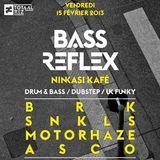 Bass Reflex / Mixed by Motorhaze