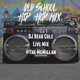 Old School Hip Hop Live Mix