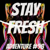 Adventure #98 ATCQ - Suff Daddy - Run The Jewels - Elhae - Suicide Boys