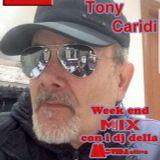 Movida Attiva su RLB con Tony Caridi in The Mix