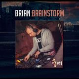BRIAN BRAINSTORM - YES JUST JUMP UP GUEST MIX NOVEMBER 2014